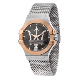 Maserati R8853108007 Men's Watch Potenza
