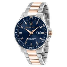Maserati R8853140003 Men's Watch Sfida