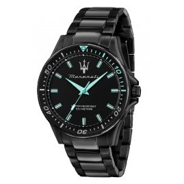 Maserati R8853144001 Men's Watch Aqua Edition Sfida