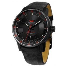 Vostok Europe 5654140 GAZ 14 Limousine Automatic Mens Watch