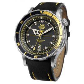 Vostok Europe NH35A-5105143 Anchar Automatik Taucheruhr-Set