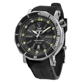 Vostok Europe NH35A-6205210 Lunokhod 2 Automatic Mens Watch