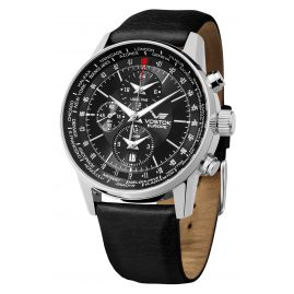 Vostok Europe YM26-560A254 GAZ-14 Limousine Mens Watch
