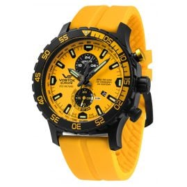 Vostok Europe YM8J-597C548 Herren-Armbanduhr Expedition Everest Underground