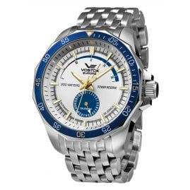 Vostok Europe NE57-225A562-B Men's Automatic Watch Rocket N1