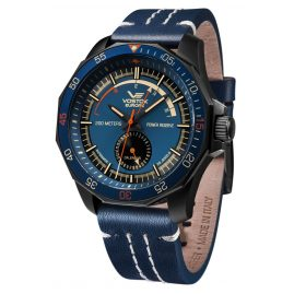 Vostok Europe NE57-225C564 Automatic Watch for Men Rocket N1