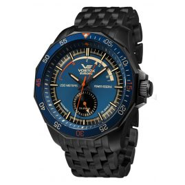 Vostok Europe NE57-225C564-B Men's Watch Automatic Rocket N1