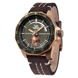 Vostok Europe NE57-225O565 Automatic Watch for Men Rocket N1