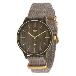 WeWood WW65002 Ladies' Wristwatch Iris Beige Gold