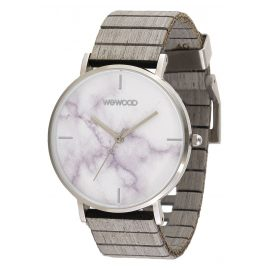 WeWood WW48005 Ladies' Watch Aurora Marble Grey
