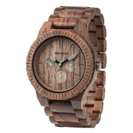WeWood WW15005 Kappa Nut Multifunktionsuhr