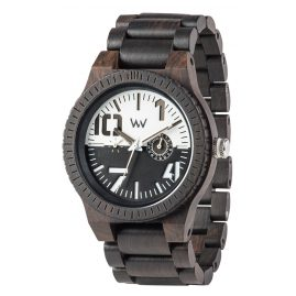 WeWood WW51002 Oblivio Black White Mens Watch