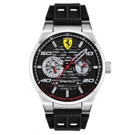 Scuderia Ferrari 0830429 Herrenarmbanduhr Speciale Multifunktion