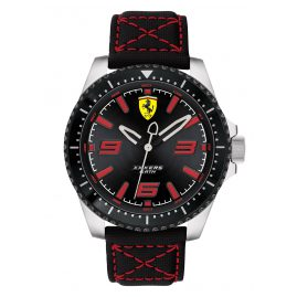 Scuderia Ferrari 0830483 Mens Watch XX Kers