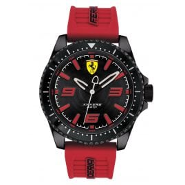 Scuderia Ferrari 0830498 Mens Watch XX Kers