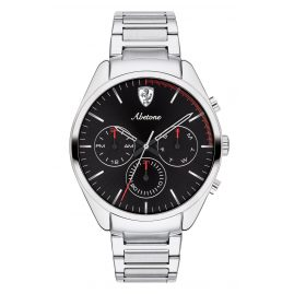Scuderia Ferrari 0830505 Mens Watch Abetone Multifunction