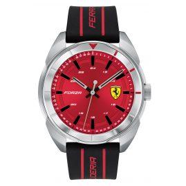 Scuderia Ferrari 0830543 Herrenuhr Forza