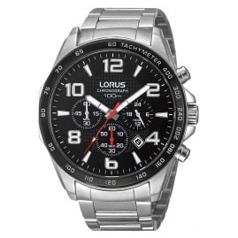 Lorus RT351CX-9 Chronograph Herrenuhr