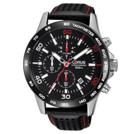 Lorus RM303DX9 Mens Watch Chronograph