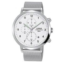 Lorus RM313EX9 Herrenarmbanduhr Chronograph