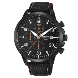 Lorus RM347EX9 Chronograph Mens Watch