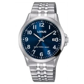 Lorus RS973CX9 Mens Watch with Flex Band