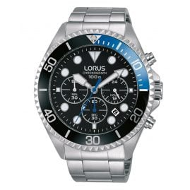Lorus RT315GX9 Mens Watch Chronograph
