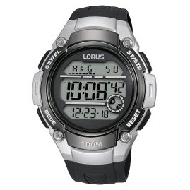 Lorus R2331MX9 Digital Watch Men´s Chronograph