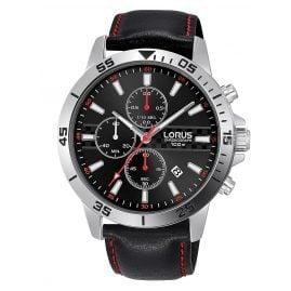 Lorus RM313FX9 Men´s Wristwatch Chronograph