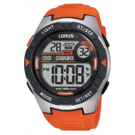 Lorus R2303NX9 Digital Watch for Men