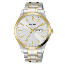 Lorus RH346AX9 Men's Watch Two-Colour