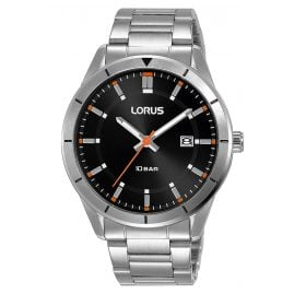 Lorus RH997LX9 Men's Watch Sport Black 10 bar