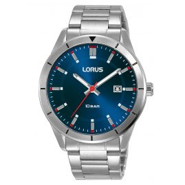 Lorus RH999LX9 Men's Wristwatch Sport Blue 10 bar