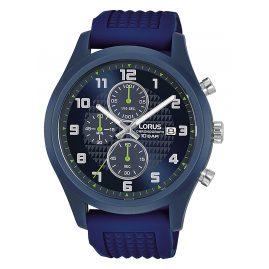 Lorus RM389GX9 Herren-Armbanduhr Chronograph Blau
