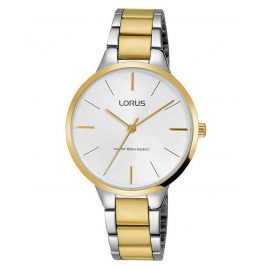 Lorus RRS02WX9 Ladies Watch Two-Colour