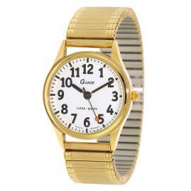 Gardé 45-8M Exclusiv Ladies Watch with Elsatic Bracelet