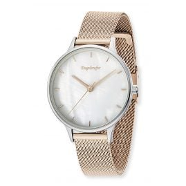 Engelsrufer ERWA-PEARL-MR-MS Damen-Armbanduhr Pearl Ø 34 mm