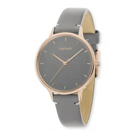 Engelsrufer ERWA-COLOUR-LGY2-MR Women's Watch Grey Ø 34 mm