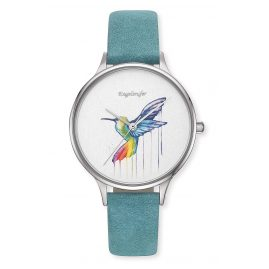 Engelsrufer ERWA-COLIBRI-NTQ1-MS Ladies' Watch Paradise Colibri