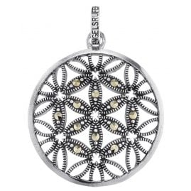 Engelsrufer ERP-LIFL-MA Pendant Flower of Life