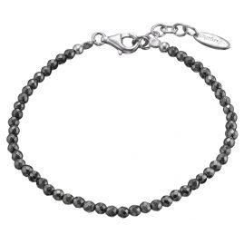 Engelsrufer ERB-20-HA Damen-Armband Hämatit