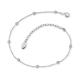 Engelsrufer ERF-LILMOON Anklet Moonlight
