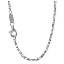 Engelsrufer ERN-E Chain fine Silver
