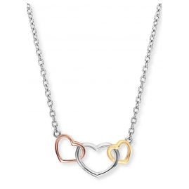 Engelsrufer ERN-WITHLOVE-03 Silver Ladies' Necklace
