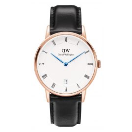 Daniel Wellington 1131DW Dapper Sheffield Damenuhr 34 mm
