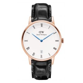 Daniel Wellington DW00100118 Dapper Reading Damenarmbanduhr 34 mm