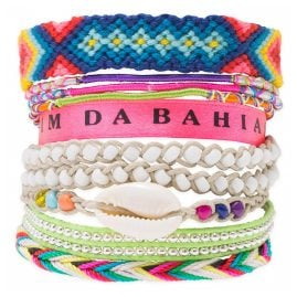 Hipanema E21MVERS01 Damen-Armband Version 01