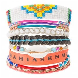 Hipanema E21MVERS03 Damen-Armband Version 03