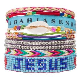 Hipanema E21MVERS04 Damenarmband Version 04