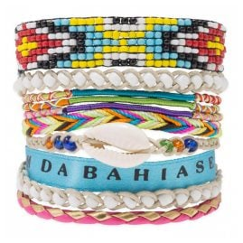 Hipanema E21MVERS07 Damen-Armband Version 07
